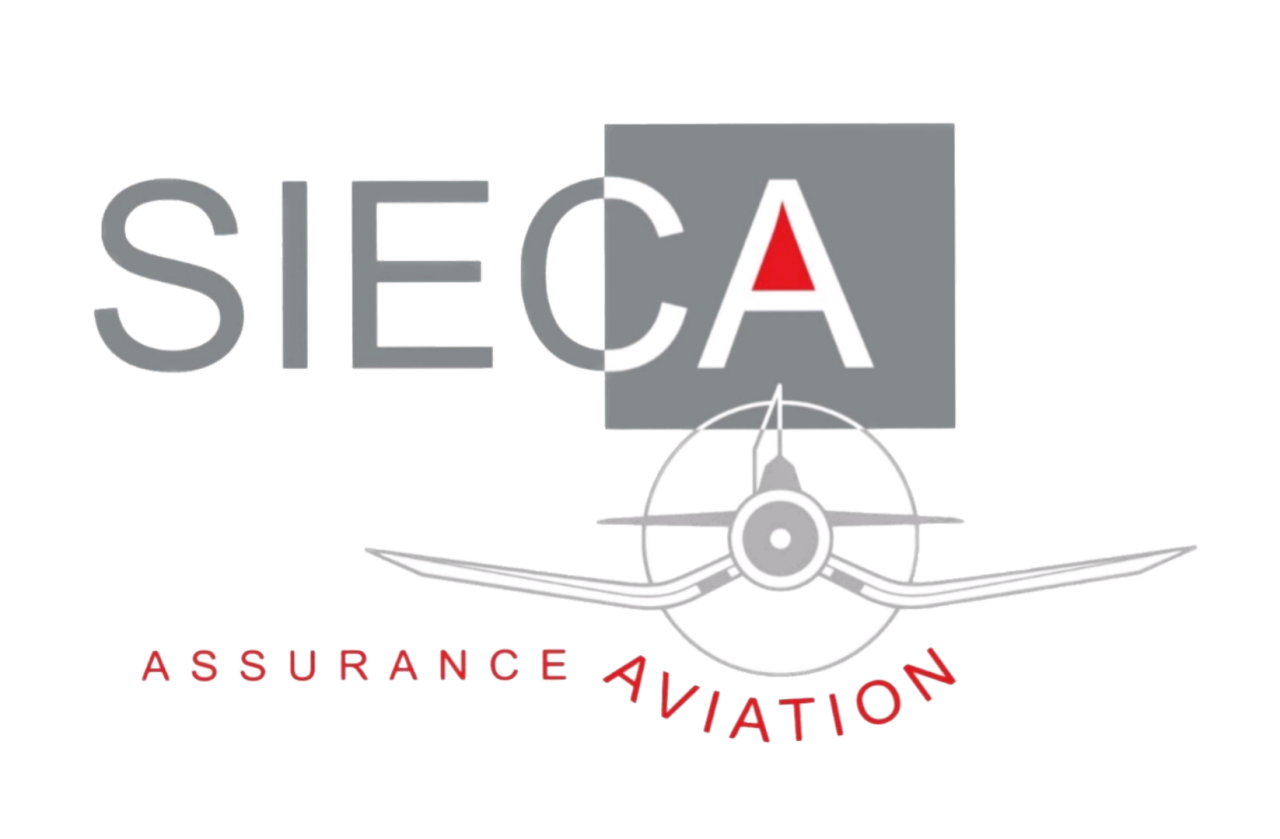 SIECA ASSURANCE AVIATION